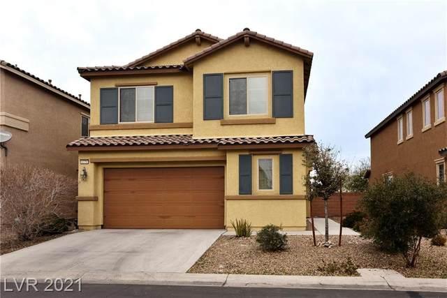 6370 Dundock Avenue, Las Vegas, NV 89122 (MLS #2287682) :: Signature Real Estate Group
