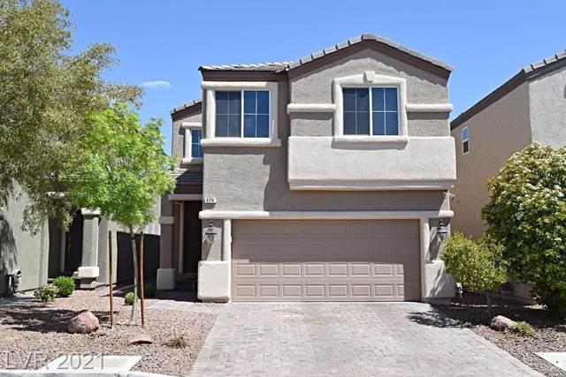 6174 Forever Dawn Street, Las Vegas, NV 89148 (MLS #2287697) :: Vestuto Realty Group