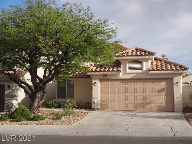 9533 Rancho Palmas Drive, Las Vegas, NV 89117 (MLS #2287807) :: Vestuto Realty Group