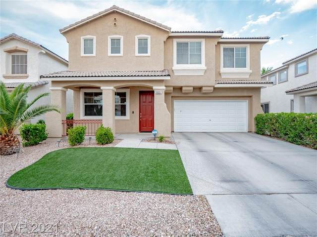 9800 Del Mar Heights Street, Las Vegas, NV 89183 (MLS #2287818) :: The Mark Wiley Group | Keller Williams Realty SW