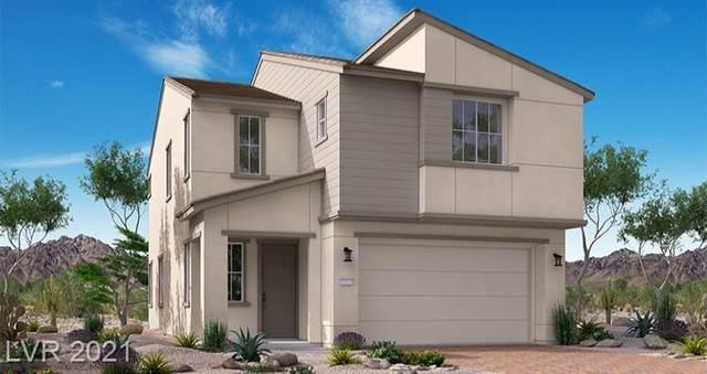 52 Verde Rosa Drive, Henderson, NV 89011 (MLS #2287823) :: Lindstrom Radcliffe Group
