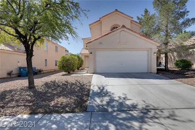 9353 Red Rose Avenue, Las Vegas, NV 89129 (MLS #2287843) :: Team Michele Dugan