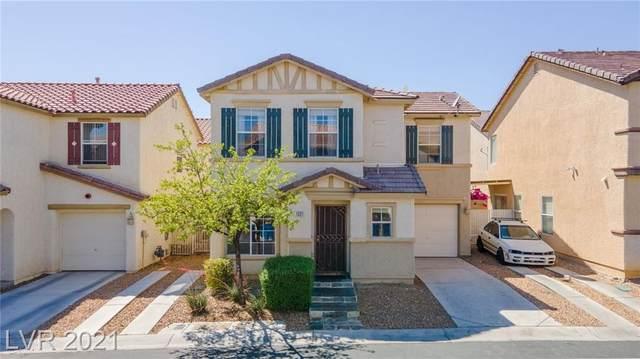 1221 Orange Meadow Street, Las Vegas, NV 89142 (MLS #2287854) :: The Mark Wiley Group | Keller Williams Realty SW
