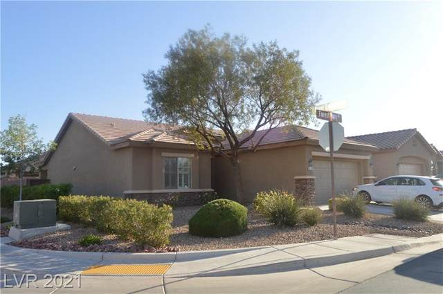 6179 Forest Pony Avenue, Las Vegas, NV 89122 (MLS #2287865) :: The Mark Wiley Group | Keller Williams Realty SW