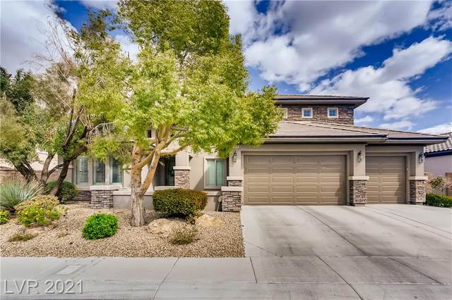 7516 Java Sparrow Street, North Las Vegas, NV 89084 (MLS #2287870) :: Team Michele Dugan