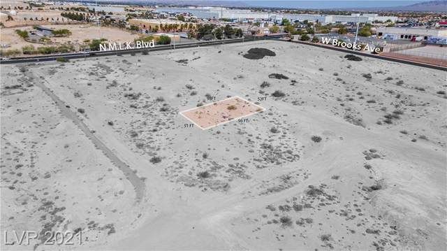 0 W. Piper Ave., North Las Vegas, NV 89030 (MLS #2287907) :: Lindstrom Radcliffe Group