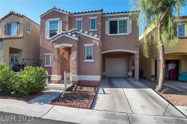 6280 Formation Court, Las Vegas, NV 89139 (MLS #2287940) :: Signature Real Estate Group