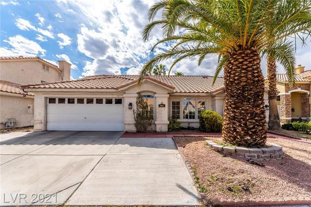 3961 Wainscot Court, Las Vegas, NV 89147 (MLS #2287942) :: The Mark Wiley Group | Keller Williams Realty SW