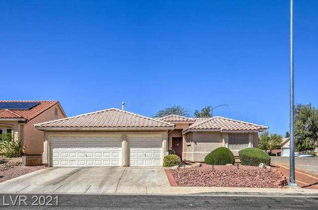 527 Don Tomas Court, Henderson, NV 89015 (MLS #2287957) :: Lindstrom Radcliffe Group