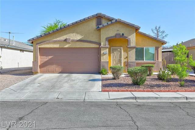 3964 Mindy Street, Las Vegas, NV 89115 (MLS #2287972) :: Signature Real Estate Group