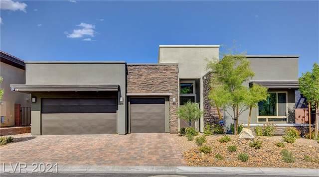 6152 Willow Rock Street, Las Vegas, NV 89135 (MLS #2287980) :: ERA Brokers Consolidated / Sherman Group