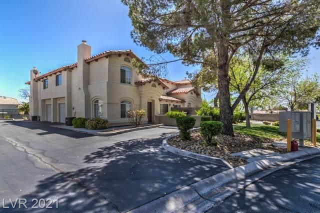 3484 Twilight Star Drive, Las Vegas, NV 89117 (MLS #2287983) :: Vestuto Realty Group