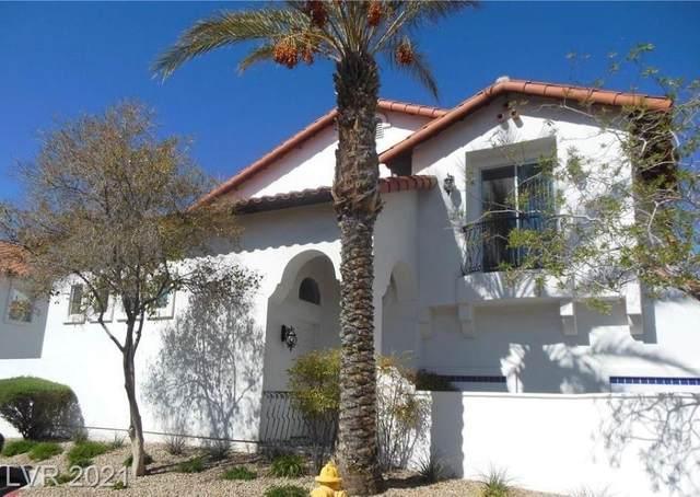 8777 Villa Alex Avenue, Las Vegas, NV 89147 (MLS #2287997) :: The Perna Group
