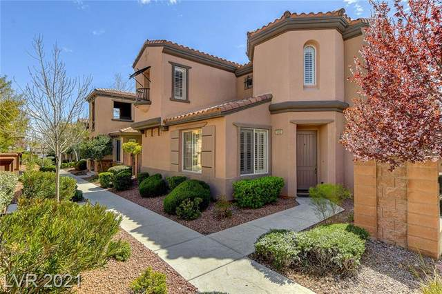 2432 Granada Bluff Court, Las Vegas, NV 89135 (MLS #2287998) :: The Mark Wiley Group | Keller Williams Realty SW