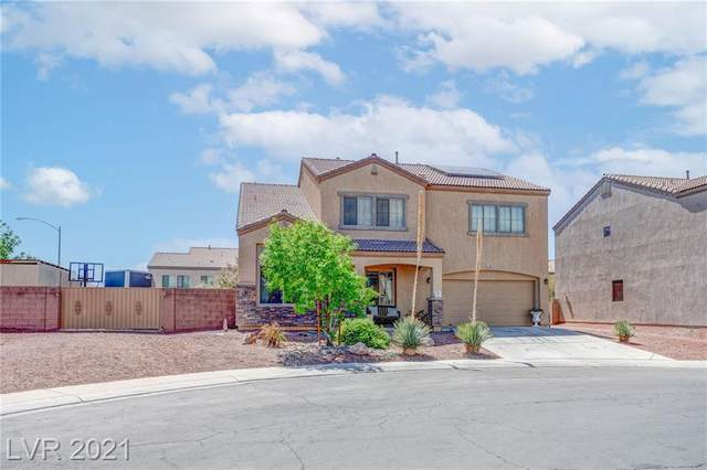 1909 Chase Glenn Court, North Las Vegas, NV 89086 (MLS #2288029) :: Team Michele Dugan