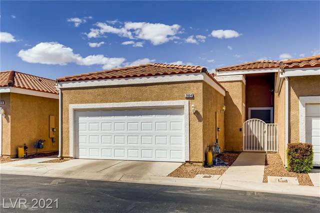 2864 Red Court, Las Vegas, NV 89123 (MLS #2288047) :: The Mark Wiley Group | Keller Williams Realty SW