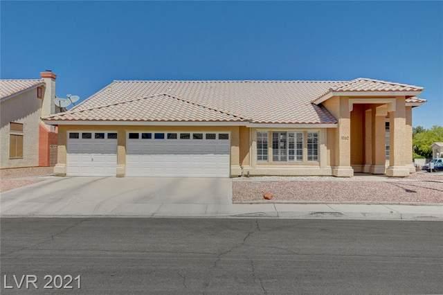 1960 Golden Vista Drive, Las Vegas, NV 89123 (MLS #2288108) :: The Perna Group