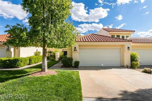 7047 Big Springs Court, Las Vegas, NV 89113 (MLS #2288135) :: The Mark Wiley Group   Keller Williams Realty SW