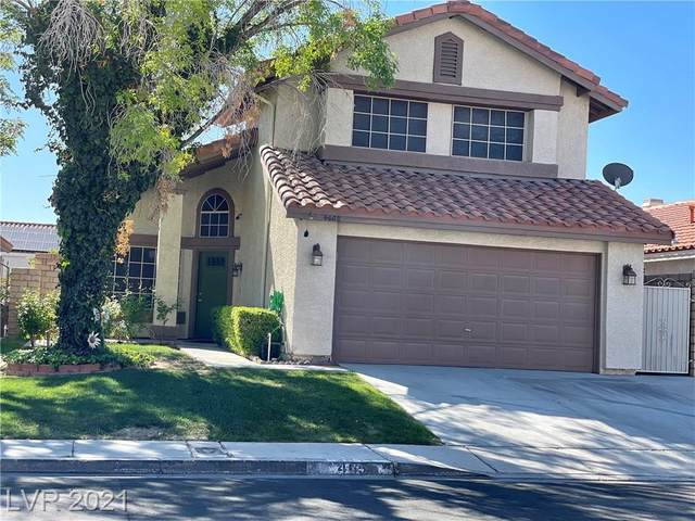 4652 Belshire Dr Drive, Las Vegas, NV 89147 (MLS #2288199) :: The Mark Wiley Group   Keller Williams Realty SW