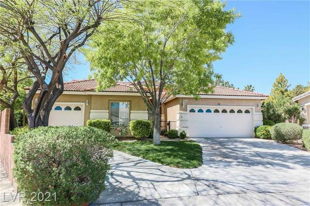 3301 Teal Sunset Street, Las Vegas, NV 89129 (MLS #2288216) :: The Perna Group