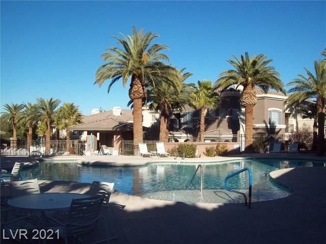 9050 Warm Springs Road #2138, Las Vegas, NV 89148 (MLS #2288258) :: Custom Fit Real Estate Group