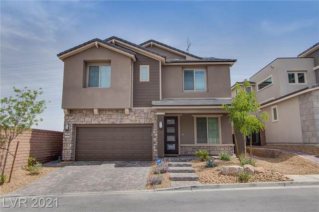 2760 Evolutionary Lane, Las Vegas, NV 89138 (MLS #2288264) :: Signature Real Estate Group