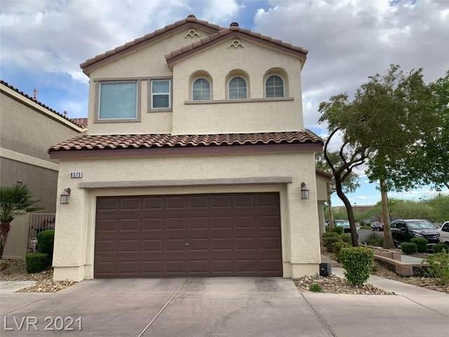 8573 Primula Court, Las Vegas, NV 89149 (MLS #2288289) :: Signature Real Estate Group