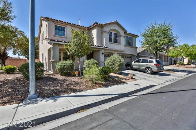 149 Capriati Avenue, Las Vegas, NV 89183 (MLS #2288380) :: The Mark Wiley Group | Keller Williams Realty SW