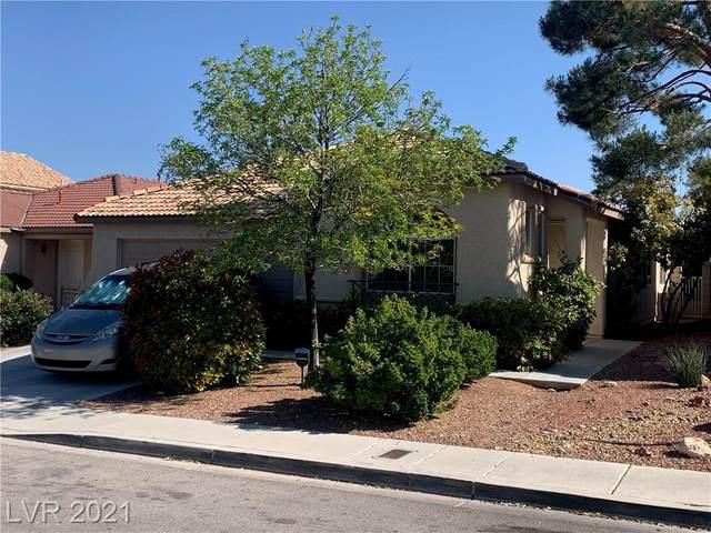 9711 Ridgebluff Avenue, Las Vegas, NV 89148 (MLS #2288417) :: The Perna Group
