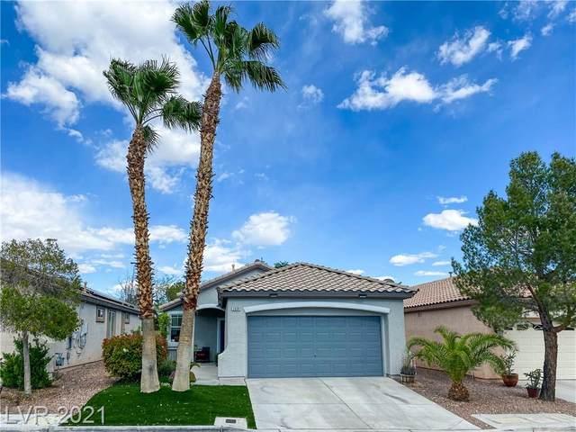2630 Wind Spinner Street, Las Vegas, NV 89135 (MLS #2288432) :: The Mark Wiley Group | Keller Williams Realty SW