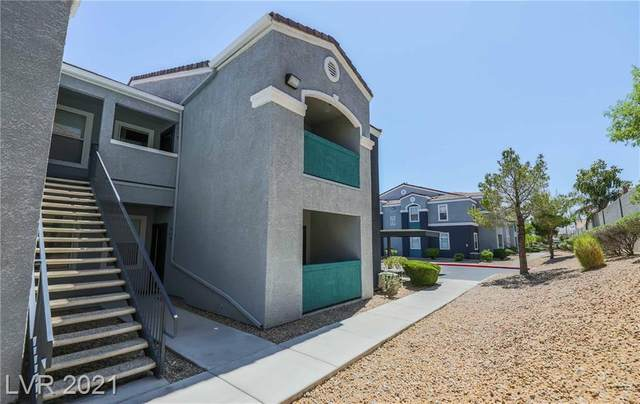 6955 Durango Drive #2056, Las Vegas, NV 89149 (MLS #2288437) :: Custom Fit Real Estate Group