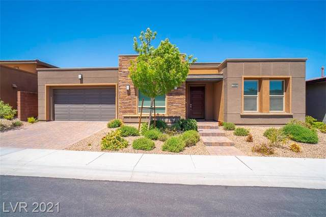 10180 Emerald Sunset Court, Las Vegas, NV 89148 (MLS #2288461) :: Vestuto Realty Group