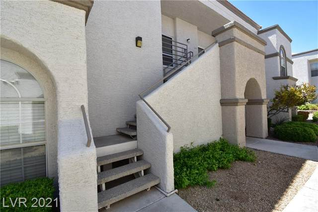 3150 Soft Breezes Drive #2178, Las Vegas, NV 89128 (MLS #2288487) :: Signature Real Estate Group