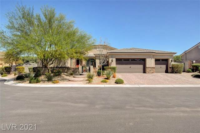 8236 My Gage Court, Las Vegas, NV 89123 (MLS #2288492) :: Signature Real Estate Group
