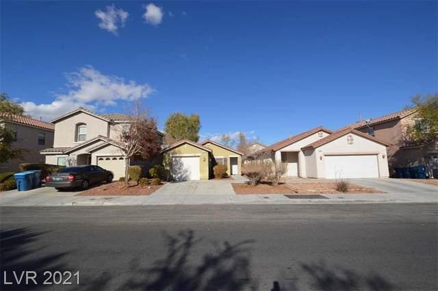 6176 Haleh Avenue, Las Vegas, NV 89141 (MLS #2288528) :: Vestuto Realty Group
