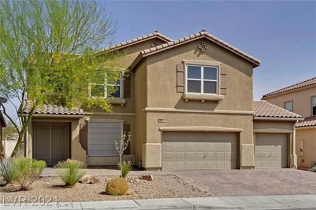 1216 Airborne Court, North Las Vegas, NV 89032 (MLS #2288580) :: Signature Real Estate Group