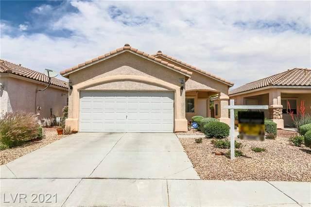 1166 Silver Stone Way, Las Vegas, NV 89123 (MLS #2288585) :: Team Michele Dugan