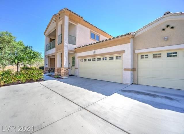 201 Kaelyn Street #1, Boulder City, NV 89005 (MLS #2288597) :: Signature Real Estate Group