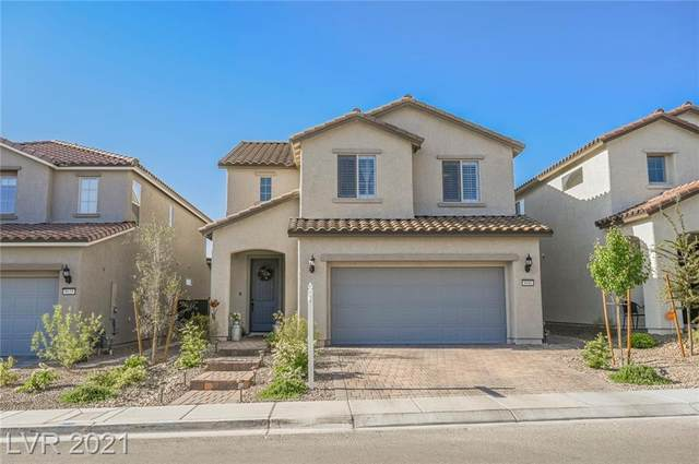 9941 Fletcher Peak Avenue, Las Vegas, NV 89178 (MLS #2288661) :: Team Michele Dugan