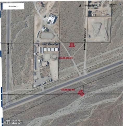 Bunkhouse Ranch Trail, Las Vegas, NV 89166 (MLS #2288732) :: Lindstrom Radcliffe Group