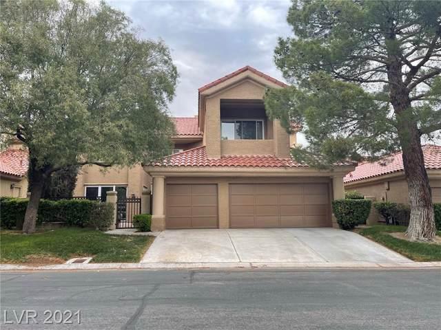 7840 Castle Pines Avenue, Las Vegas, NV 89113 (MLS #2288738) :: The Perna Group