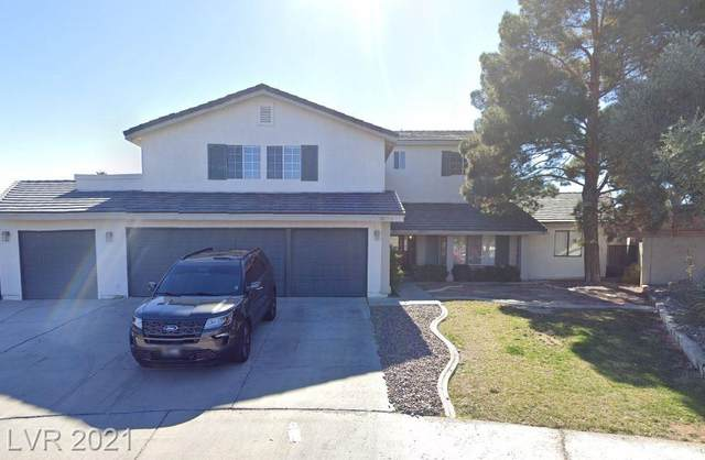 314 Oliveiro Court, Henderson, NV 89014 (MLS #2288758) :: Signature Real Estate Group