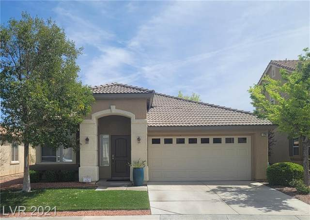 1720 Timber Cove Court, Las Vegas, NV 89144 (MLS #2288775) :: The Perna Group