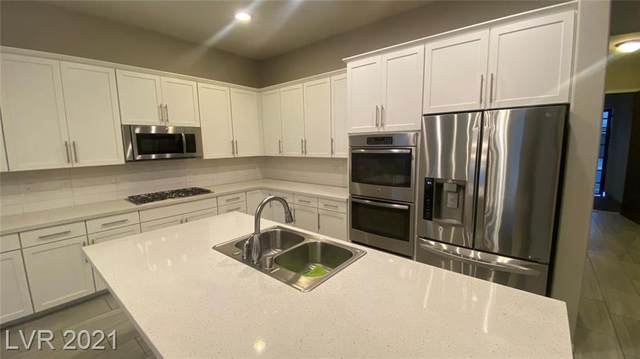 5433 Jacob Peace Avenue, Las Vegas, NV 89139 (MLS #2288882) :: Signature Real Estate Group
