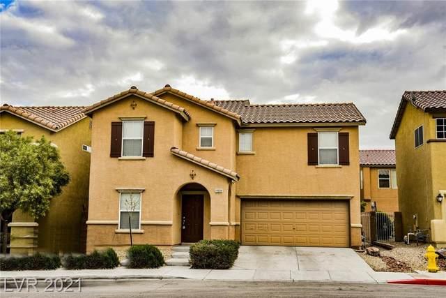 11530 Giles Street, Las Vegas, NV 89183 (MLS #2288908) :: Signature Real Estate Group