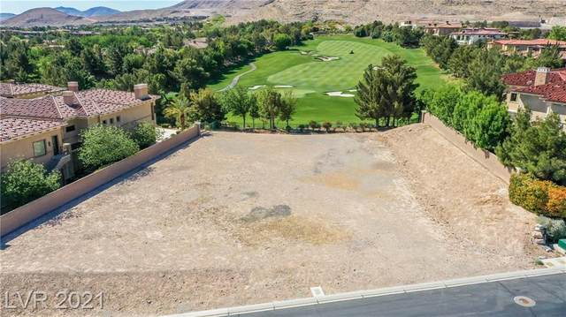 14 Augusta Canyon Way, Las Vegas, NV 89141 (MLS #2288946) :: Lindstrom Radcliffe Group