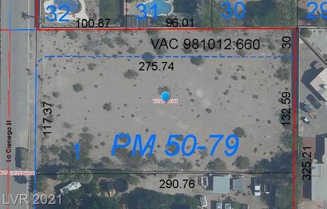 10220 La Cienega Street, Las Vegas, NV 89183 (MLS #2288987) :: The Mark Wiley Group | Keller Williams Realty SW