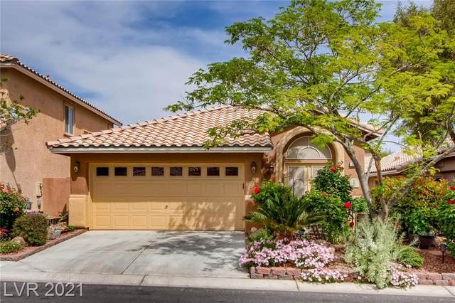 300 Mchenry Street, Las Vegas, NV 89144 (MLS #2289037) :: Signature Real Estate Group