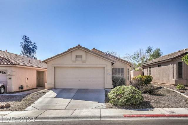7913 Seabourn Court, Las Vegas, NV 89129 (MLS #2289052) :: Signature Real Estate Group