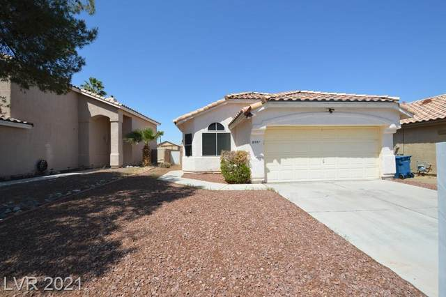 8397 Yamhill Street, Las Vegas, NV 89123 (MLS #2289066) :: The Perna Group